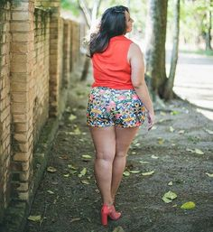 ... Name: Débora Fernandes From: São Paulo - Brasil Fan Page: facebook.com/blogdeborafernandesplus Instagram: @deborafernandesplus . #curvygirlsvip #curvygirlsrock #curvywomen #curvyfashion #curvymodel #curvystile #curvydiva #curvygirlsdoitbetter #curvygirlsstyle #plussize #plussizefashion #plussizemodel #plussizeblogger #plussizeclothing #plussizediva #plussizebeauties #plussizewomen #plussizegirls #plussizemodeling #gordinha #gordinhas #gordinhafeliz #gordinhagostosa #thickwomen…