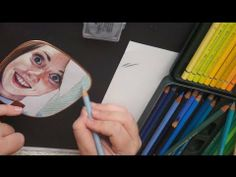 Overly Attached Girlfriend Time-lapse drawing