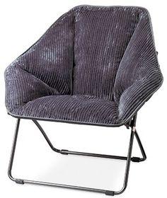 GRY Hexagon Dish Chair ZENITHEN LIMITED