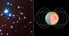 NASA - Magnetar SGR 0418