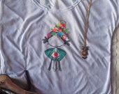 Camiseta Fridinha - frete grátis