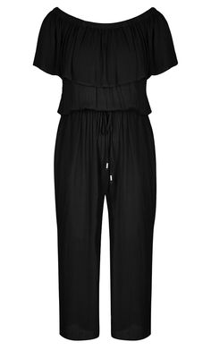 HOLIDAY JUMPSUIT - I'm pondering if it's worth $100?!
