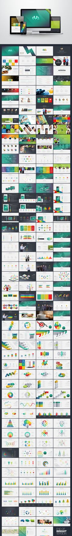 121 best business powerpoint templates images on pinterest in 2018 business plan with 3d infographics powerpoint template cheaphphosting Gallery