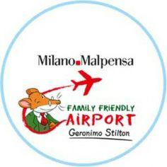 The Greatest Gift: Aeroporti Baby Friendly: Milano Malpensa (MXP), Milano Bergamo (BGY)