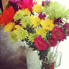 Roll Tide #AlabamaFootball #flowers #love #rolltide   @jacquelinecitrin