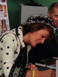 Emma, Duchess of Rutland BFF