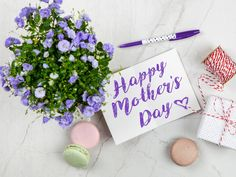 My Favorites from Mother's Day Countdown 2020 Week 4 Best Mothers Day Gifts, Mothers Day Quotes, Day Countdown, Happy Mother S Day, Happy Mom, Wishes Images, Last Minute Gifts, Easter Baskets, Happy Easter