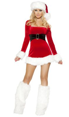 Hot Sale Hooded Santa Claus Xmas Dress Adult Women Party Dress Sexy Christmas Costume   costume   Pinterest   Xmas Santa and Costumes  sc 1 st  Pinterest & Hot Sale Hooded Santa Claus Xmas Dress Adult Women Party Dress Sexy ...