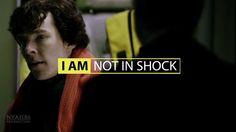 BBC Sherlock Nikon Ad // Sherlock Holmes