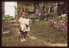 Hillsboro, Virginia, 1940. Charles W. Cushman Photograph Collection, Indiana University.