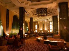 Inside the hotel #KL Kuala Lumpur #Malaysia http://ift.tt/2r6WAwQ