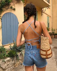 Trendy Outfits, Summer Outfits, Cute Outfits, Pop Fashion, Fashion Outfits, Womens Fashion, Summer Wear, Spring Summer Fashion, Oui Oui