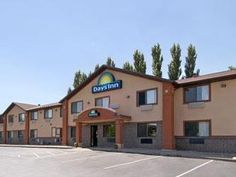 Clearfield (UT) Days Inn Clearfield United States, North America Set in a prime location of Clearfield (UT), Days Inn Clearfield puts everything the city has to offer just outside your doorstep. The hotel offers a high standard of service and amenities to suit the individual needs of all travelers. Service-minded staff will welcome and guide you at the Days Inn Clearfield. Air conditioning, heating, desk, alarm clock, telephone can be found in selected guestrooms. Take a break...