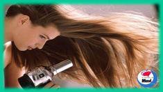 Protectores naturales de calor para el cabello