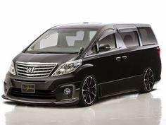 YOGYAKARTA LUXURY RENT CAR