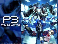 Video Game - Persona  Wallpaper