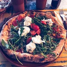 Chez nous pas besoin dexcuses pour se faire plaisir   @garanceeyes  #prestofresco #italianfood #italien #pasta #pizza #restaurantitalien #mangeritalien #gourmand #gastronomie #food #cucinaitaliana #italiancuisine