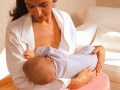 Virtudes de la leche materna en recién nacidos prematuros