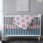 The Little Seeds Monarch Hill Hadley 2 in 1 Convertible Crib makes a wonderful, relaxed modern addition to your new nursery. This crib has a splayed-leg. Woodland Crib Bedding, Convertible Crib, Hadley, Wood And Metal, Your Child, Cribs, Nursery, Furniture, Seeds