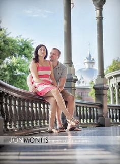 Tampa Wedding Photographer. Jon Montis Photography