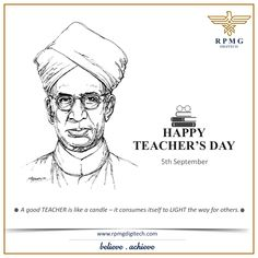 Here's to all the great teachers. Thank You for Inspiring us, Igniting our mind, and Instilling in us the love of learning. Happy Teacher's Day! Teachers Day Poster, Teachers Day Card, Happy Teachers Day, Holi Greeting Cards, Doctors Day, Creative Poster Design, Teacher Education, Make Up Your Mind, Student Studying