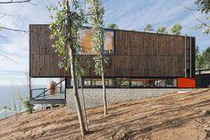 Casa Cortes / WMR Arquitectos