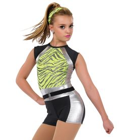 1fbb142ac3c1 76 Best Dance costumes images in 2019
