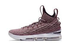 "EffortlesslyFly.com - Kicks x Clothes x Photos x FLY SH*T!: Nike LeBron 15 Flyknit ""Red"""