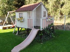 Everything, Shed, Outdoor Structures, Garden, Children, Young Children, Garten, Boys, Lawn And Garden