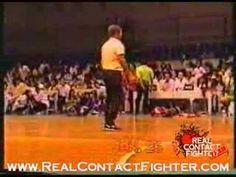 Filipino Martial Arts Demo 1992 Manila, PH Clip 5
