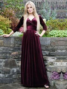 Customized Nice With Sleeves Sexy Prom Dress,Backless Prom Dresses,Long Sleeve Evening Dress,Formal Evening Dress,Wine Red Prom Dresses Long Sleeve Evening Dresses, Prom Dresses Long With Sleeves, Backless Prom Dresses, Formal Evening Dresses, Elegant Dresses, Evening Gowns, Vintage Dresses, Formal Dress, Maxi Dresses