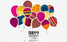 Vector Birthday Invitation For Whatsapp