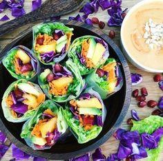 Fix gemacht & so gesund: 3 leichte Sommergerichte für unbeschwerten Genuss