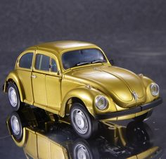 Transformers Masterpiece MP-21G Bumble (G2 Ver.)