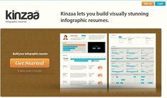 infographic resume builder Top 10 Best Websites to Create Free Resume with Infographics Infographic Resume Template, Make An Infographic, Job Resume Template, How To Create Infographics, Sample Resume, Best Resume, Resume Cv, Curriculum Vitae Online, Free Resume Format