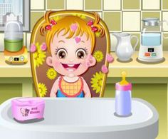 Baby Hazel Funtime, http://www.babyhazelworld.com/game/baby-hazel-funtime-es/