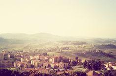 Tuscany #jetsettercurator