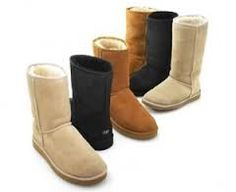 An example of a fashion item that has gone through all 5 stages is the Ugg boot. In its development/introduction phase it was merely for recreational use for males in Australia. In the growth stage they began to make there way into the female teenage market all over, including America. Soon they were all the rave and hit their maturity stage about 5-6 years ago when they became something every teenager had to have.