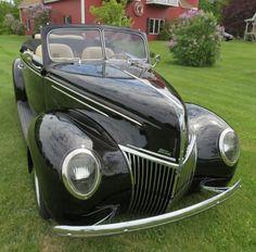 '39 Ford | eBay: 391150414935