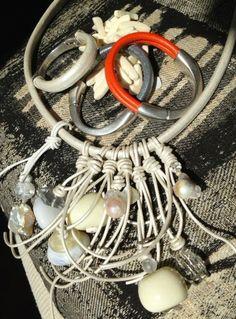 Phyllis Clark's blog #contemporary #jewelry