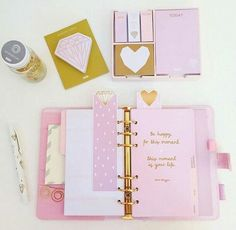 Image via We Heart It https://weheartit.com/entry/170436127 #book #gold #notes…