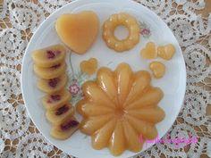 A parókia konyhájából: Birsalmasajt