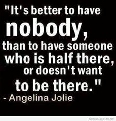 Angelia Jolie 2014 saying words
