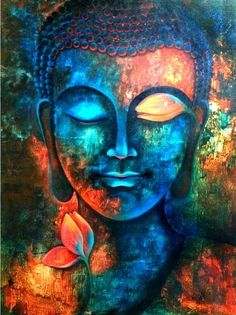 Image result for buddha triptychon