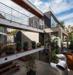 Gallery Of Corujas Building / FGMF Arquitetos   21