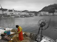Pescatori, Lacco Ameno   Flickr