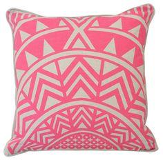 Mrs Darcy Horizon - Pink