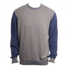 Oneill Mens Sweater Mission High Rise