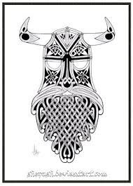 Image result for viking tattoo designs