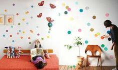 pintar habitacion infantil | facilisimo.com